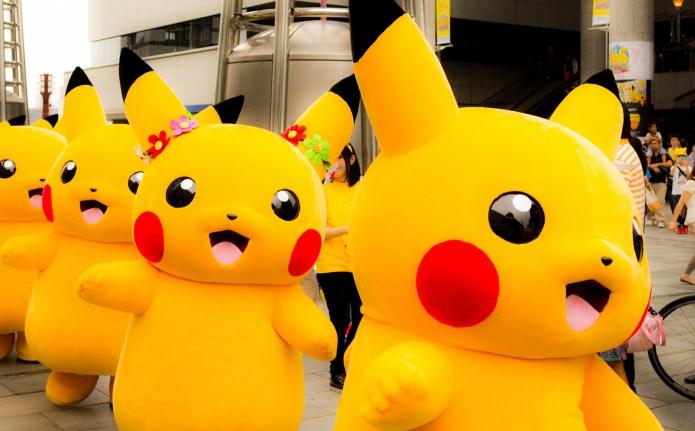 7 ways playing Pokémon GO may
