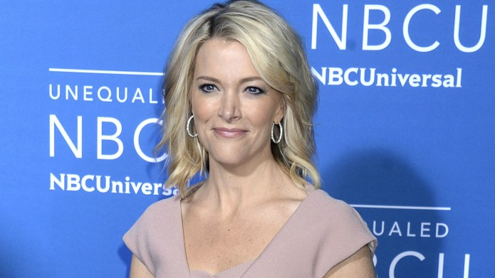 Megyn Kelly's New NBC Show Is