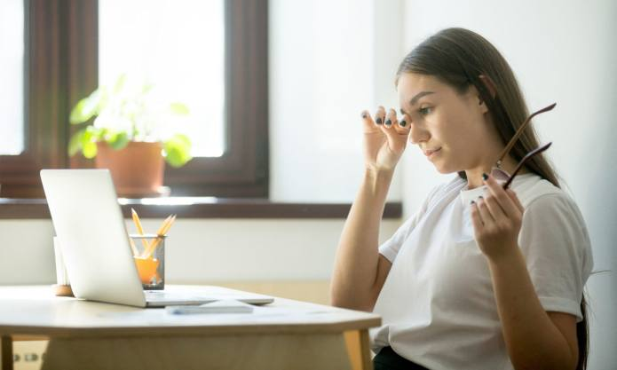 Tired or Dizzy During Your Period?