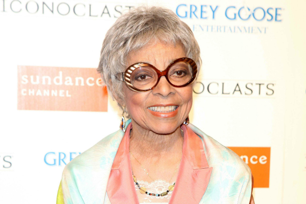 American Gangster actress Ruby Dee
