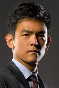 FlashForward exclusive interview with John Cho