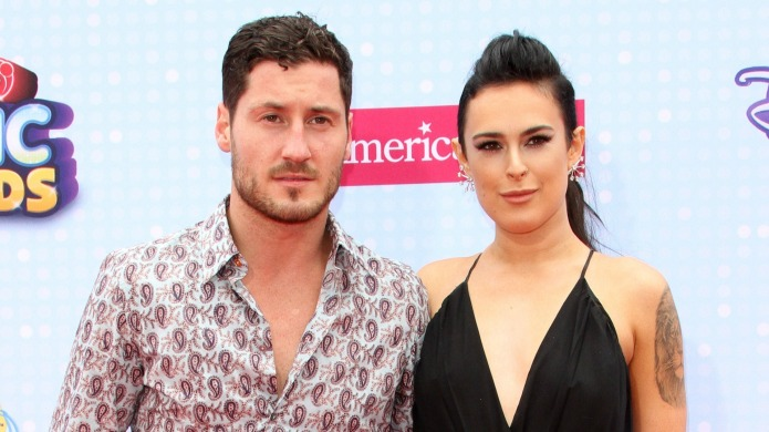Rumer Willis makes touching comments about