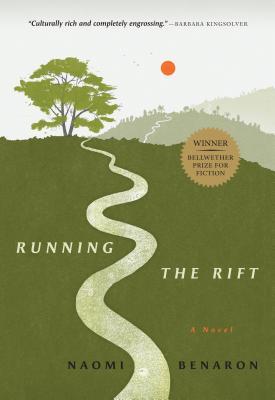 Running the Rift cover