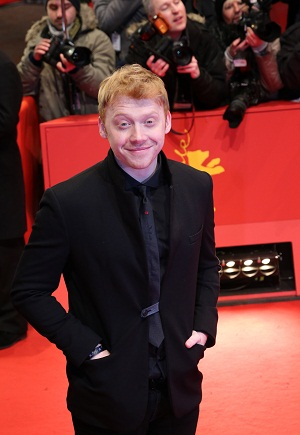 Rupert Grint to star in show on CBS
