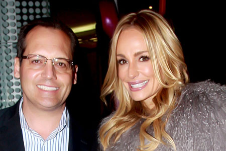 Taylor Armstrong speaks about Russell Armstrong's suicide