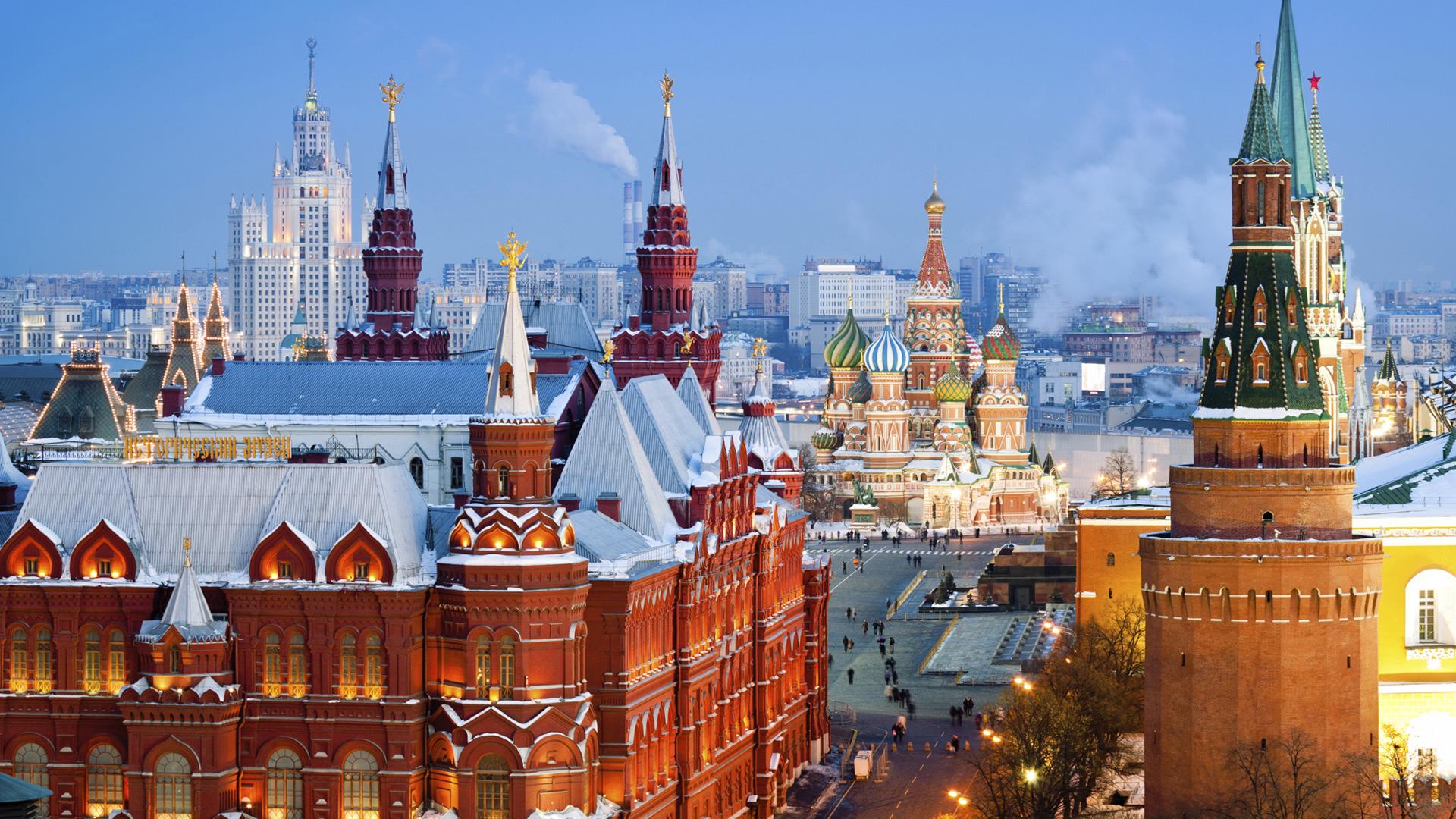 Russia | Sheknows.com