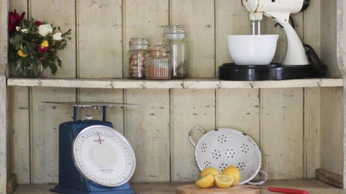 Easy ways to add farmhouse charm
