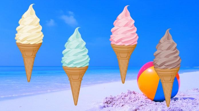 15 Creative Ice Cream Flavors You