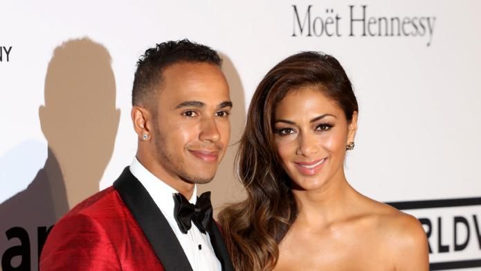 Nicole Scherzinger opens up about paralyzing