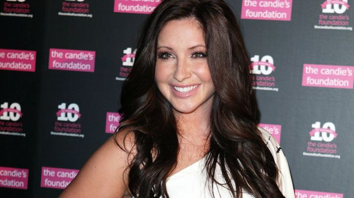 Bristol Palin gets protective order for