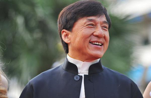 Jackie Chan says farewell to action