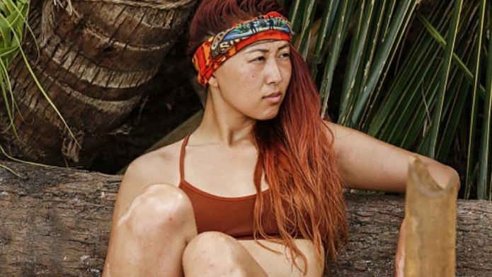 Survivor's Mari Takahashi says she's still