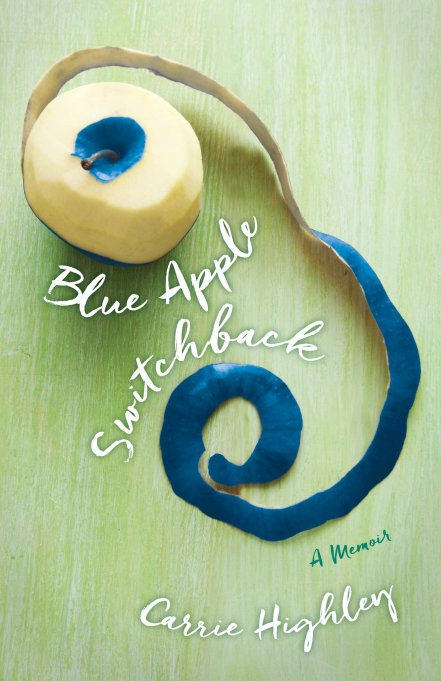 Blue Apple Switchback by Carrie Highley