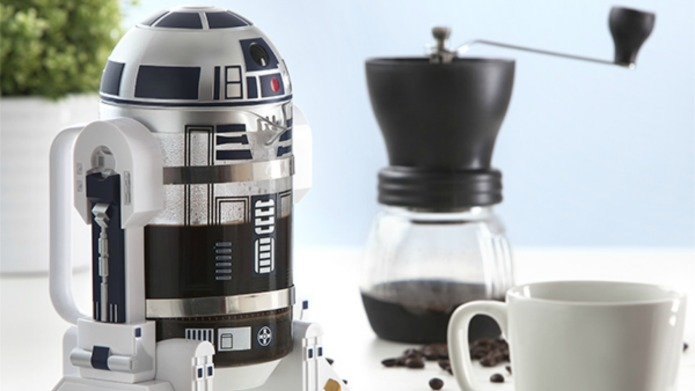 Use these Star Wars kitchen gadgets,