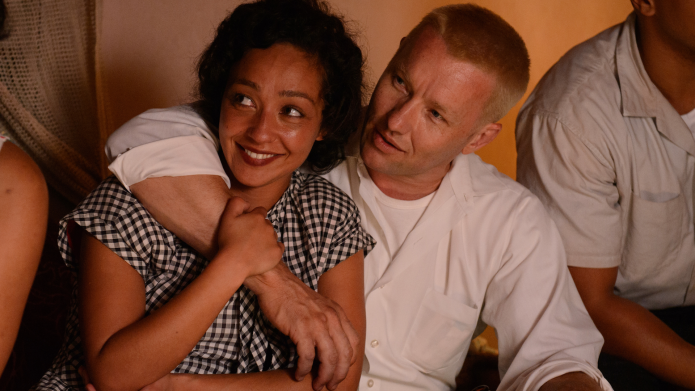 'Loving': The real story about the