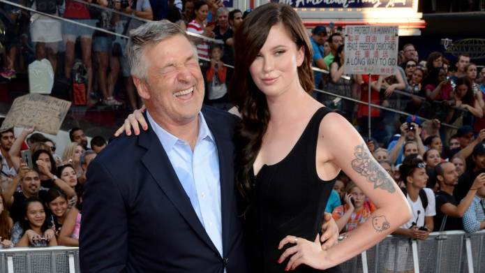 Ireland Baldwin Admits She Put Her