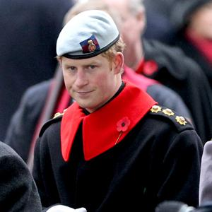 Prince Harry invites Cressida Bonas on