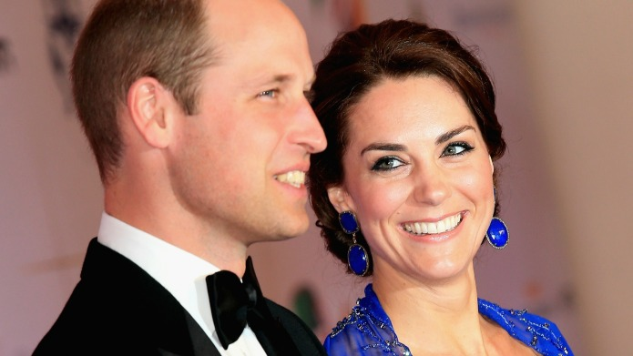 Kate Middleton gets creative with Indian