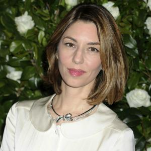 Sofia Coppola angling to direct live-action
