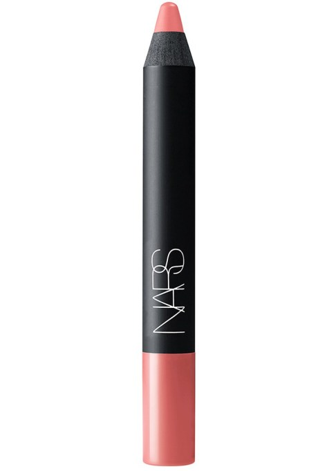 Best Lip Crayons To Try This Summer: Nars Velvet Matte Lip Pencil in Get Off | Summer Style 2017