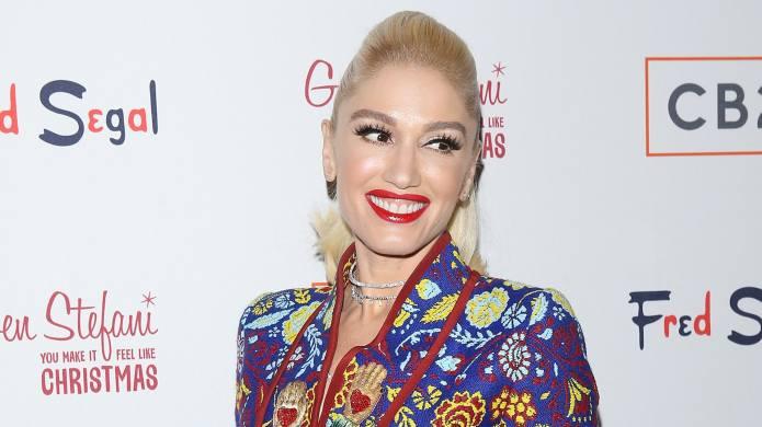 Gwen Stefani Has a New Gig