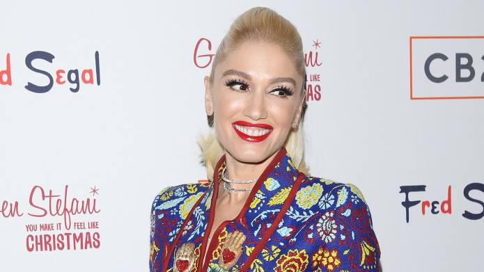 Gwen Stefani Has a New Gig