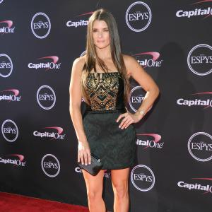 Danica Patrick set to co-host the