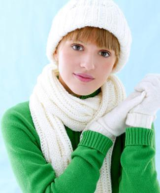 10 Winter skin myths