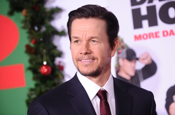 Mark Wahlberg Is Peak Dad Now