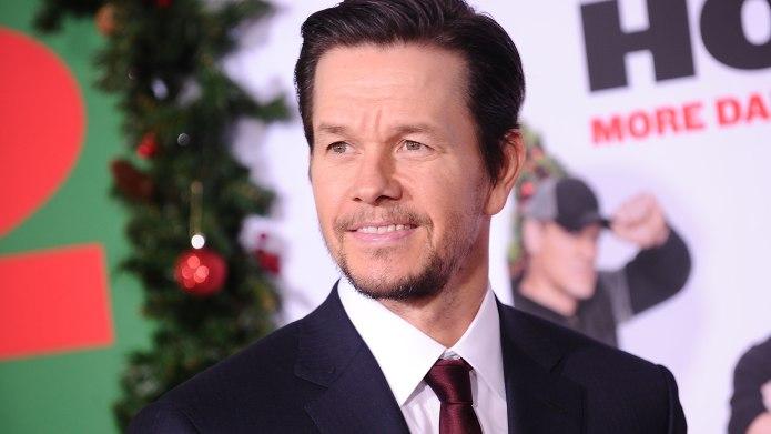 Mark Wahlberg Is Peak Dad Now