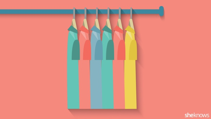 The fashionista's guide to washing fabrics