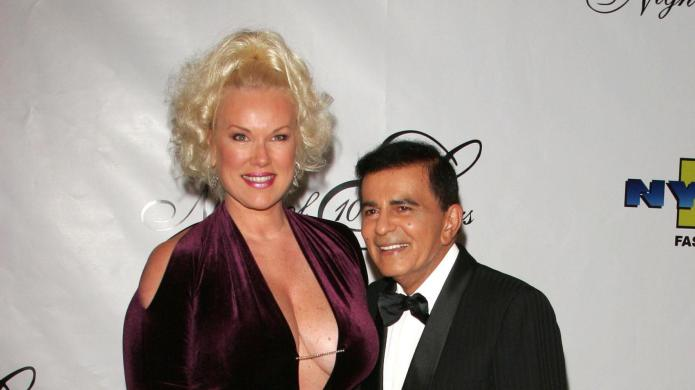 Casey Kasem's wife stripped of power