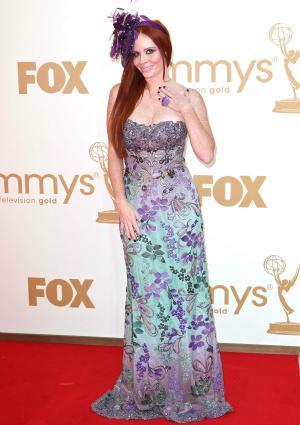 Last year's Emmy fashion flops need