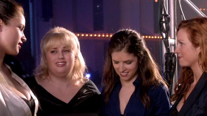 Our Pitch Perfect drinking game will