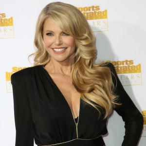 Christie Brinkley's cheating ex Peter Cook