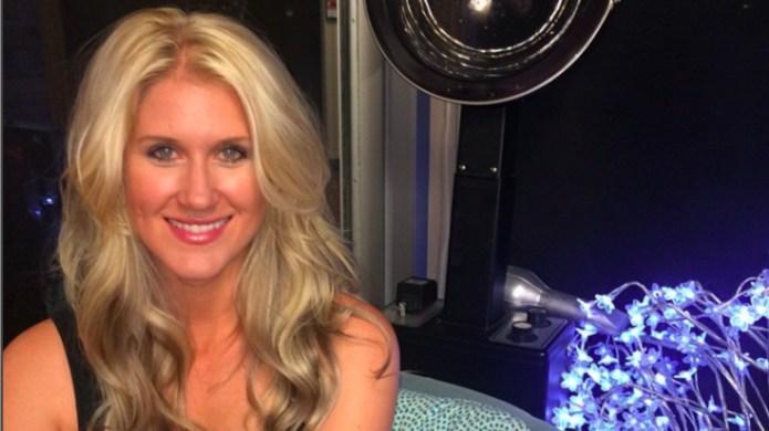 The Bachelor contestant Lex McAllister dies