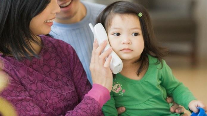Parental Advisory: Do I Have to