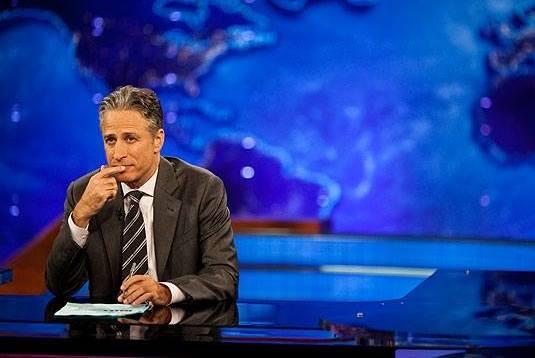 Get ready for Jon Stewart's new