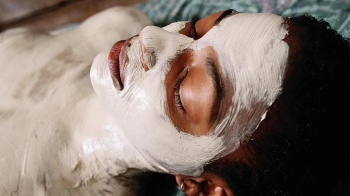 Weird Halloween spa treatments offered around