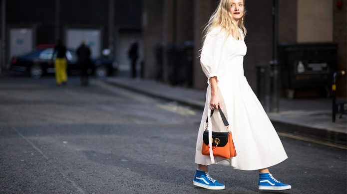 20 Long White Summer Dresses to