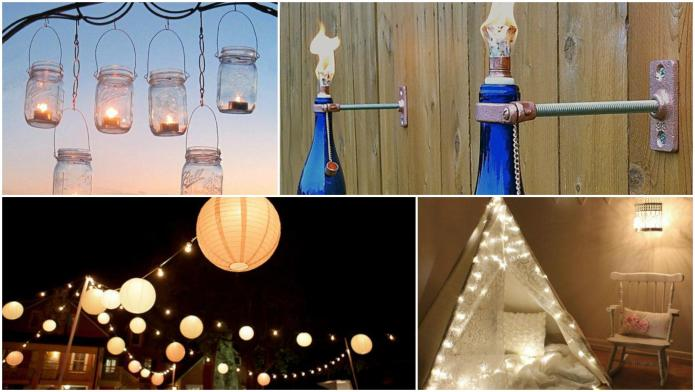 10 Ways to add some twinkle