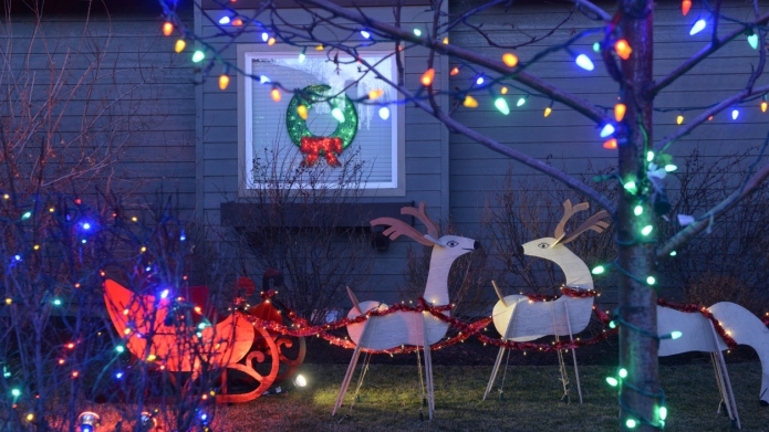 How to ensure your holiday lights