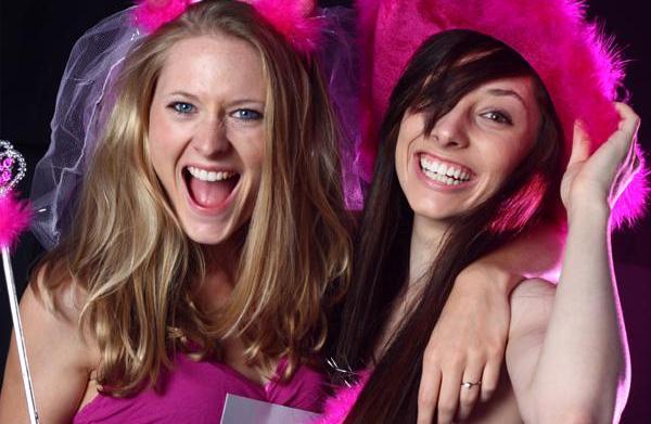 The top 5 bachelorette party faux