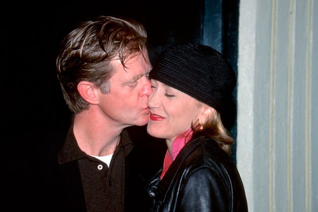 Celeb couples who have been together 15, 30, even 50 years!