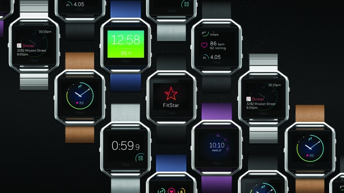 The Fitbit's biggest 'pro' was something