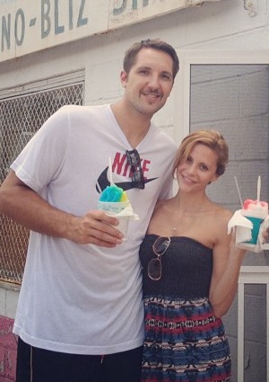 Ryan Anderson Gia Allemand