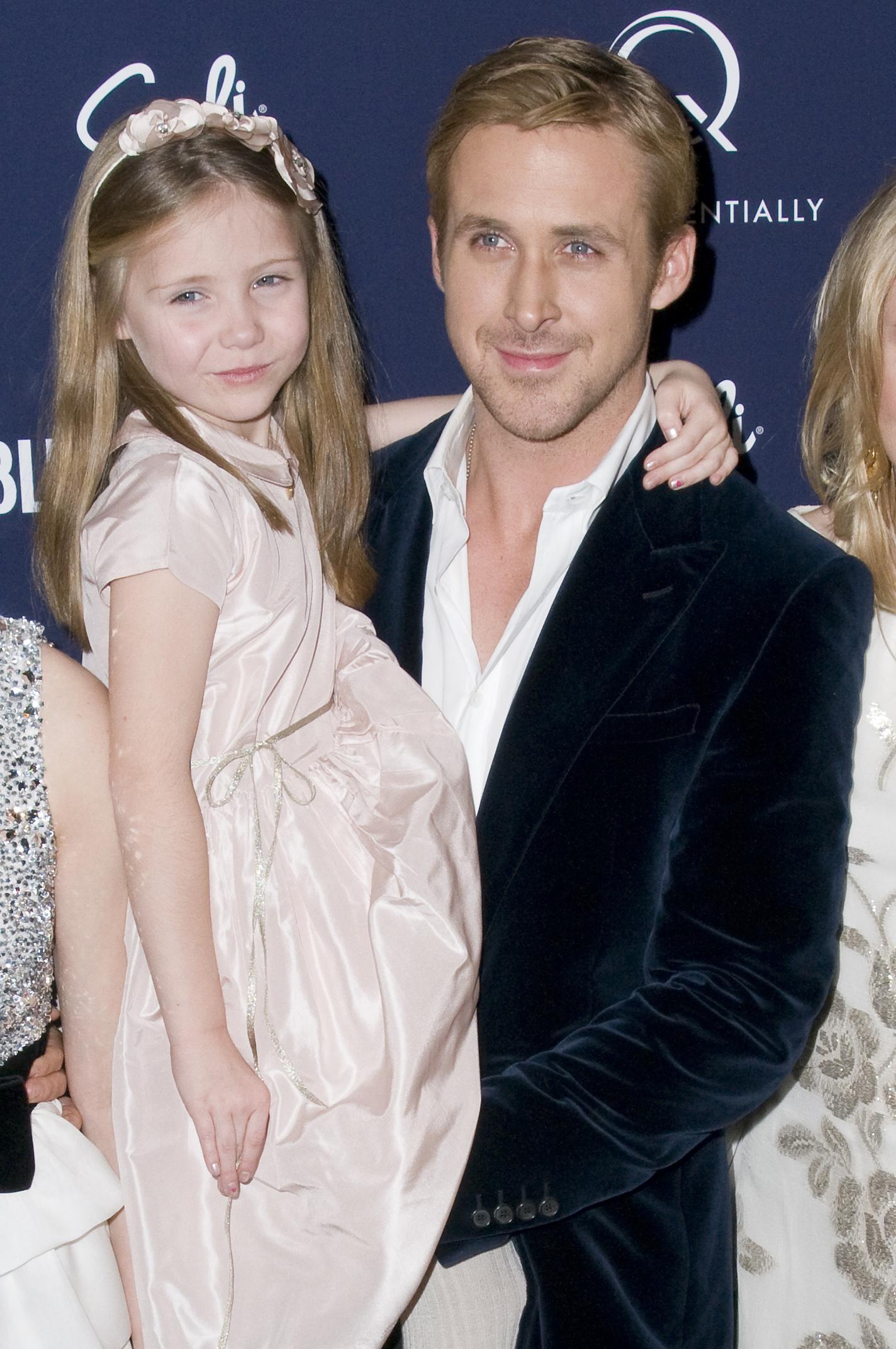 33 Reasons Ryan Gosling doesn't look 33 – SheKnows