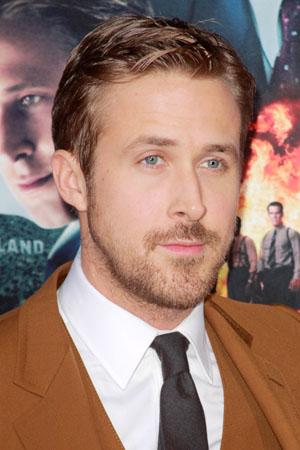 Ryan Gosling talks cookies