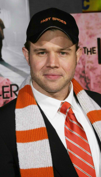 Ryan Hurst at the Ladykillers Premiere