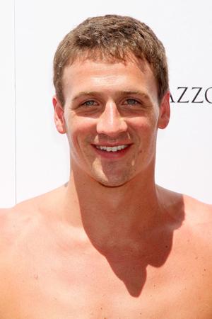 Ryan Lochte talks nude Prince Harry